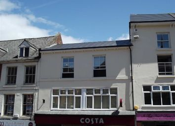 Thumbnail 1 bedroom flat to rent in Market Place, Ross On Wye, Herefordshire