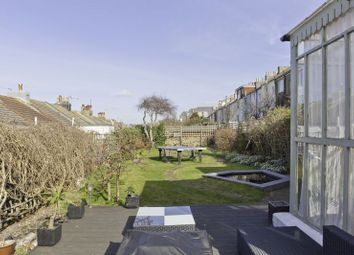 Thumbnail 5 bed terraced house for sale in Quebec Street, Hanover, Brighton