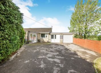 Thumbnail 3 bed detached bungalow for sale in Breach Lane, Shaftesbury