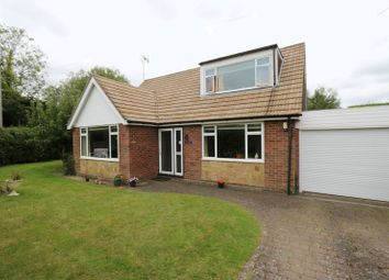 Thumbnail 3 bed detached bungalow for sale in Chapel Lane, Naphill, High Wycombe