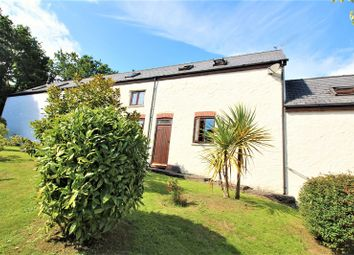Thumbnail 1 bed barn conversion for sale in The Barn, Dreenhill, Haverfordwest, Pembrokeshire.