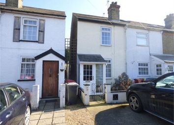 Thumbnail 2 bed end terrace house to rent in Kings Terrace, Sutton Lane, Langley, Berkshire