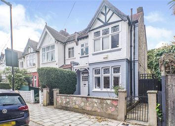 Thumbnail 4 bed semi-detached house for sale in Daysbrook Road, London