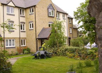 Thumbnail 1 bedroom property for sale in Union Lane, Cambridge