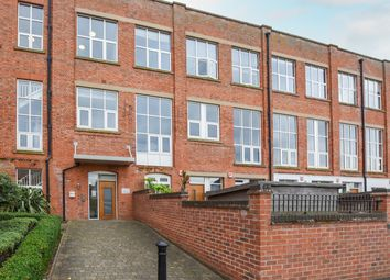 Thumbnail 1 bed flat to rent in Wheatsheaf Way, Knighton Fields, Leicester