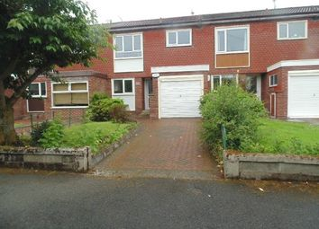 Thumbnail 3 bed terraced house to rent in Ralston Avenue, Paisley