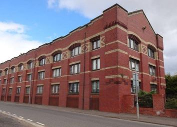 Thumbnail 2 bed flat to rent in Inchinnan Road, Paisley