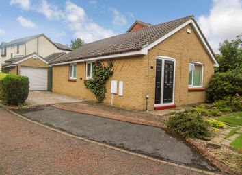 Thumbnail 2 bed bungalow for sale in The Copse, Burnopfield, Newcastle Upon Tyne