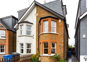 Thumbnail 4 bed semi-detached house to rent in Albany Road, Old Windsor, Windsor