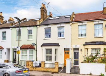 Thumbnail 4 bed terraced house for sale in Granville Road, Wimbledon