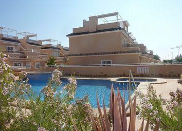 Thumbnail 3 bed villa for sale in Torre De La Horadada, Valencia, Spain