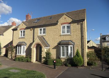 Thumbnail 7 bed detached house for sale in Oakdale Road, Witney