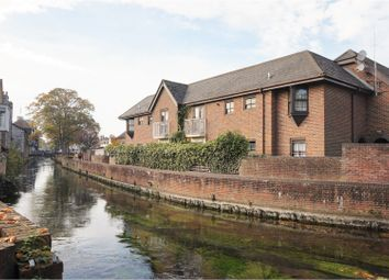 Thumbnail 1 bedroom flat for sale in North Lane, Canterbury
