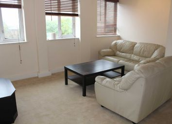 Thumbnail 3 bed flat to rent in Eccles New Road, Salford