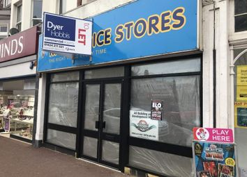 Thumbnail Retail premises to let in 22 Devonshire Road, Bexhill On Sea