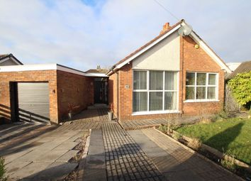 Thumbnail 3 bed bungalow for sale in Glebe Road West, Newtownabbey
