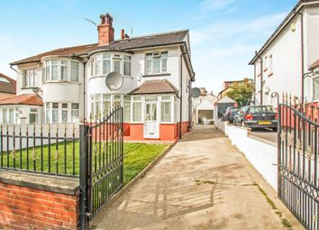 Thumbnail 5 bedroom semi-detached house for sale in Easterly Road, Leeds