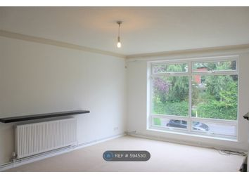 Thumbnail 2 bed flat to rent in Egerton Court, Stockport
