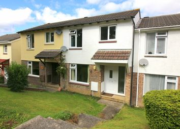3 bed terraced house for sale in Castle View, St. Stephens, Saltash PL12