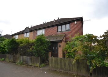 Thumbnail 2 bed semi-detached house to rent in David Lane, Nottingham
