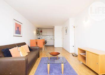 Thumbnail 1 bed flat to rent in Dakota Building, Onese8, Deptford, London