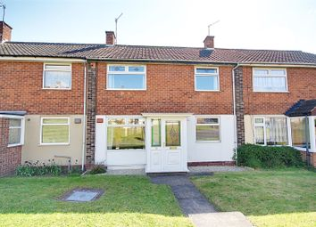 Thumbnail 3 bed town house for sale in Wingbourne Walk, Bulwell, Nottingham