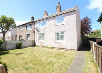 Thumbnail 3 bed semi-detached house for sale in Macbeth Road, Fleetwood, Lancashire