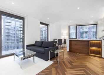 Thumbnail 2 bed flat to rent in Ambassador Building, 5 New Union Square, London