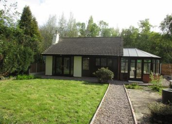 Thumbnail 2 bed detached bungalow for sale in Pickley Green, Leigh