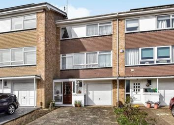 Thumbnail 4 bedroom terraced house for sale in Dryland Avenue, Orpington