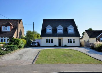 4 bed detached house for sale in Downham Road, Downham CM11