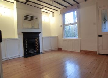 Thumbnail 3 bed cottage to rent in Gravesend Road, Higham, Rochester