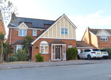4 bed detached house for sale in Rolls Close, Yaxley, Peterborough PE7