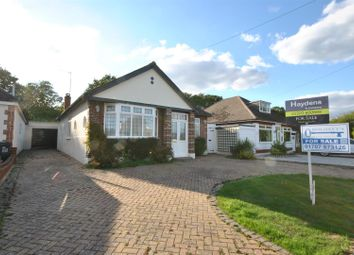 Thumbnail 3 bed bungalow for sale in The Meadway, Cuffley, Potters Bar