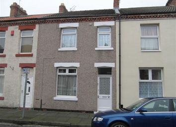 Thumbnail 1 bed flat to rent in West Powlett Street, Darlington