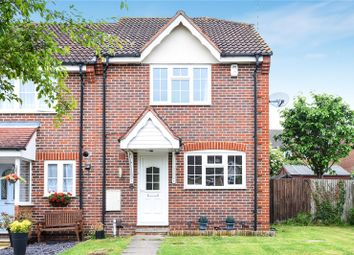 Thumbnail 4 bed end terrace house for sale in Broughton Way, Rickmansworth, Hertfordshire