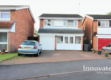 3 bed detached house for sale in Woodend, Birmingham B20