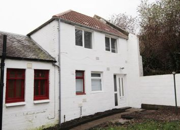 Thumbnail 1 bed end terrace house for sale in 167A, Commercial Street, Kirkcaldy, Fife KY12Ns