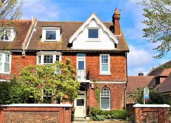 5 bed end terrace house for sale in Dyke Road, Brighton BN1