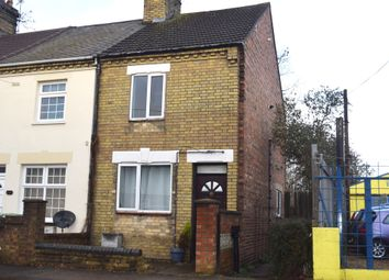 Thumbnail 2 bed terraced house for sale in Goodmans Business, Third Drove, Fengate, Peterborough