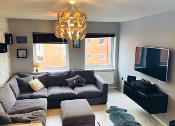 Thumbnail 1 bed flat for sale in Lundy House, Reading, Berkshire