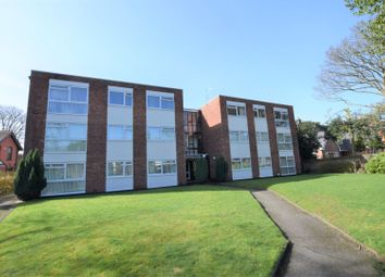 Thumbnail 2 bedroom flat for sale in Waterford Road, Oxton, Wirral