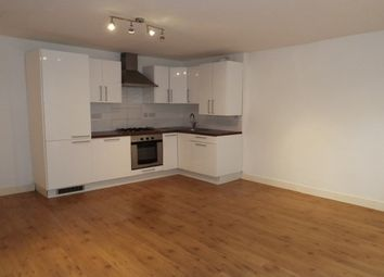 Thumbnail 1 bed flat to rent in Garth Court, Abbey Road, Llandudno