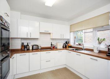 Thumbnail 2 bedroom flat to rent in Coniston Court, Weybridge
