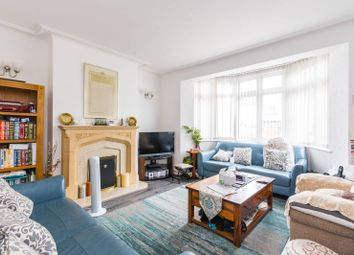 Thumbnail 4 bed property for sale in Wanstead Lane, Ilford
