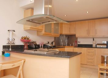 Thumbnail 2 bed flat to rent in Millharbour, Isle Of Dogs