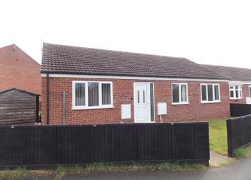 Thumbnail 3 bed detached bungalow to rent in Vincent Close, Newmarket