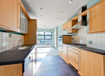Thumbnail 2 bed terraced house for sale in Pallister Terrace, Roehampton Vale, Putney