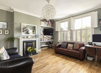 Thumbnail 3 bed flat for sale in Ashley Road, Stroud Green