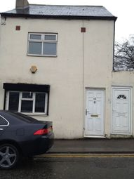 Thumbnail 2 bed flat to rent in Birchills Street, Walsall, West Midlands
